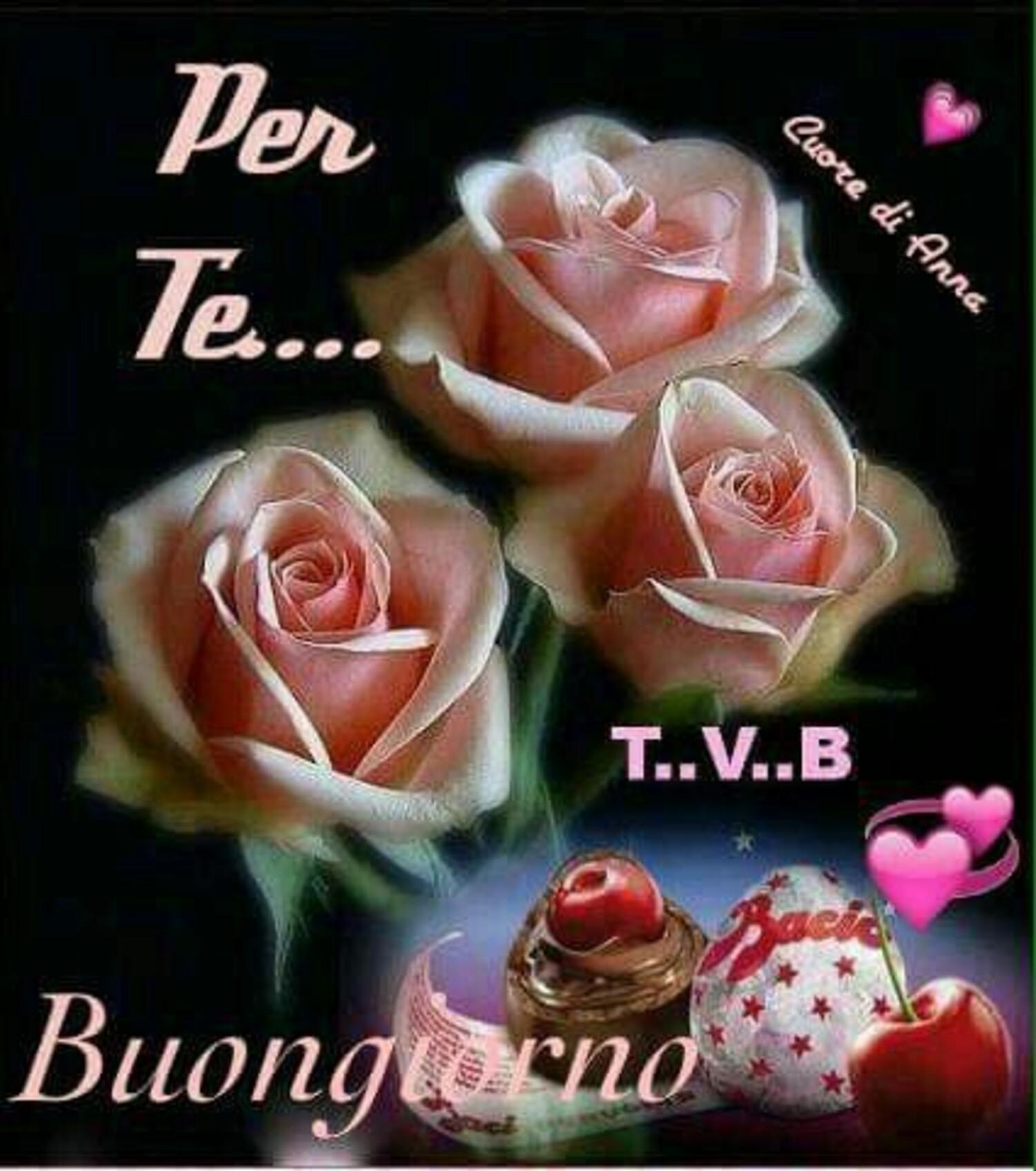 Per Te... T.V.B Buongiorno