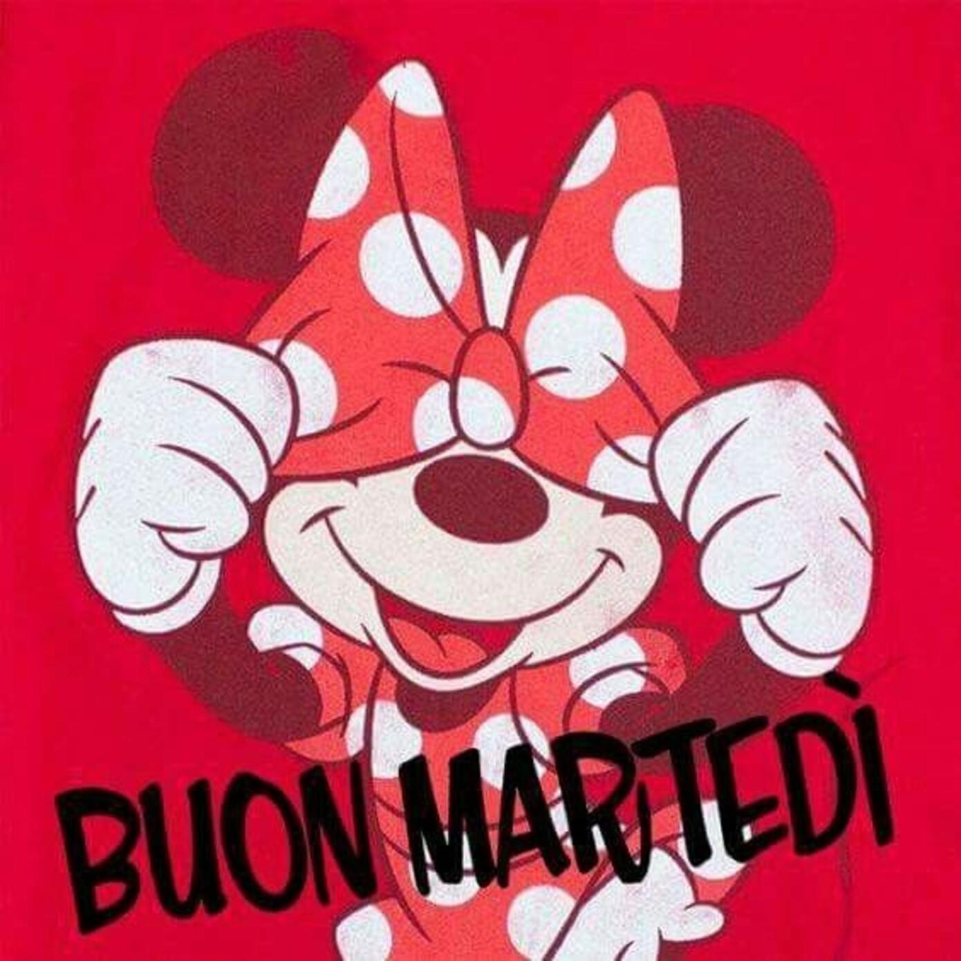 Foto Disney di Buon Martedì