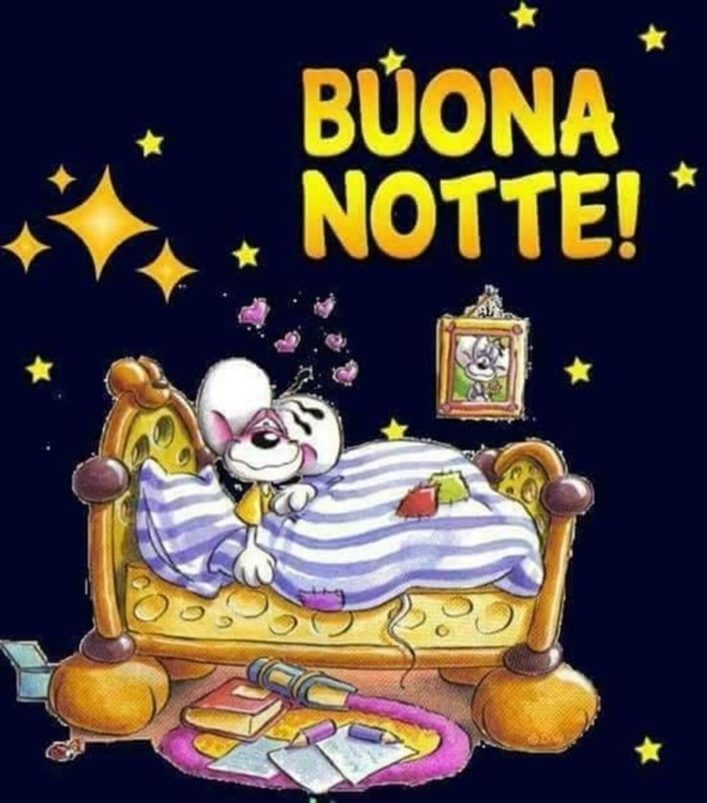 Buonanotte Diddle