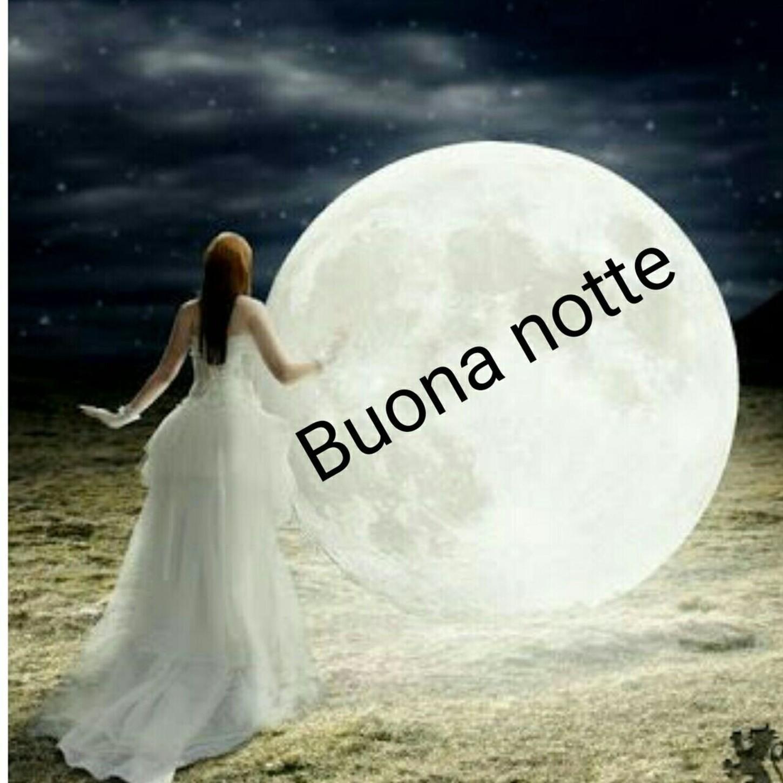 Buona notte luna