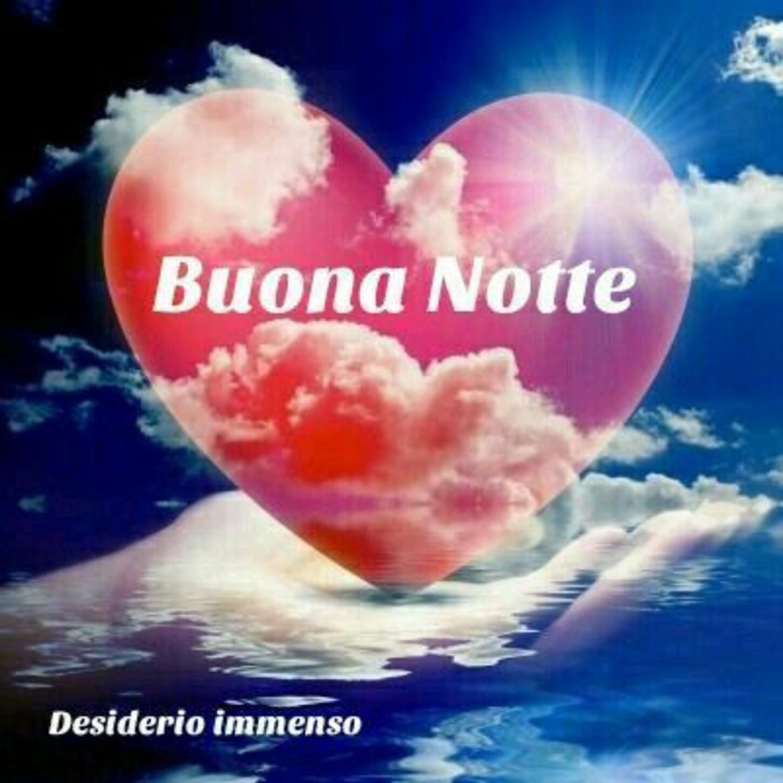 Buona Notte con il cuore