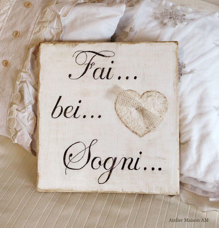 Fai... bei... Sogni