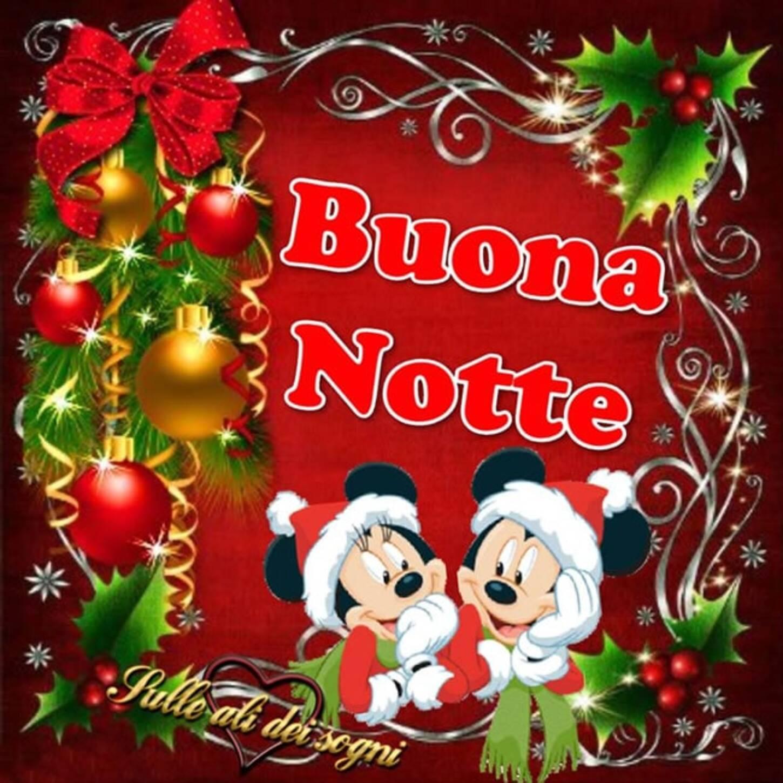 Buona Notte natalizia