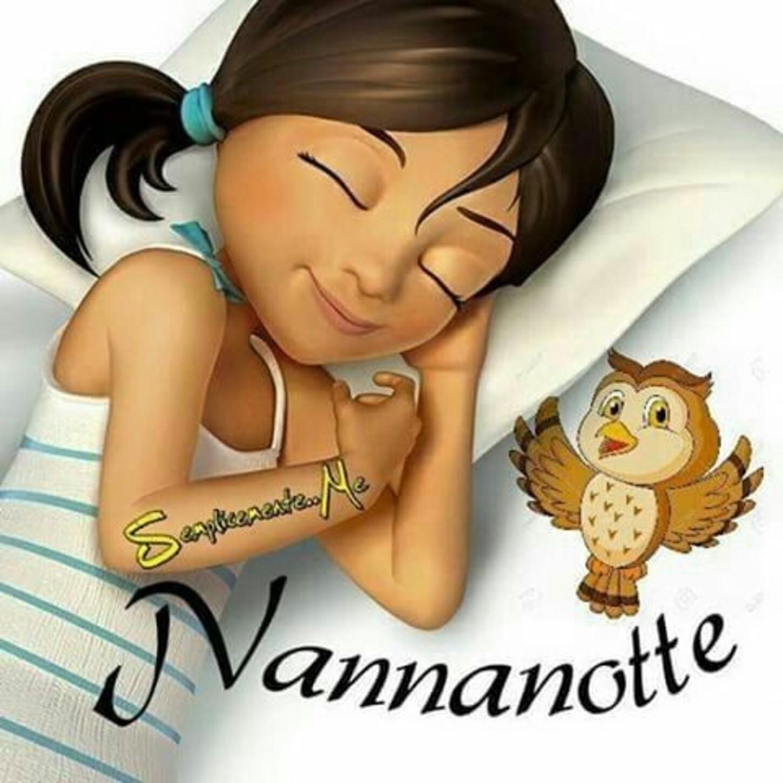 Nannanotte