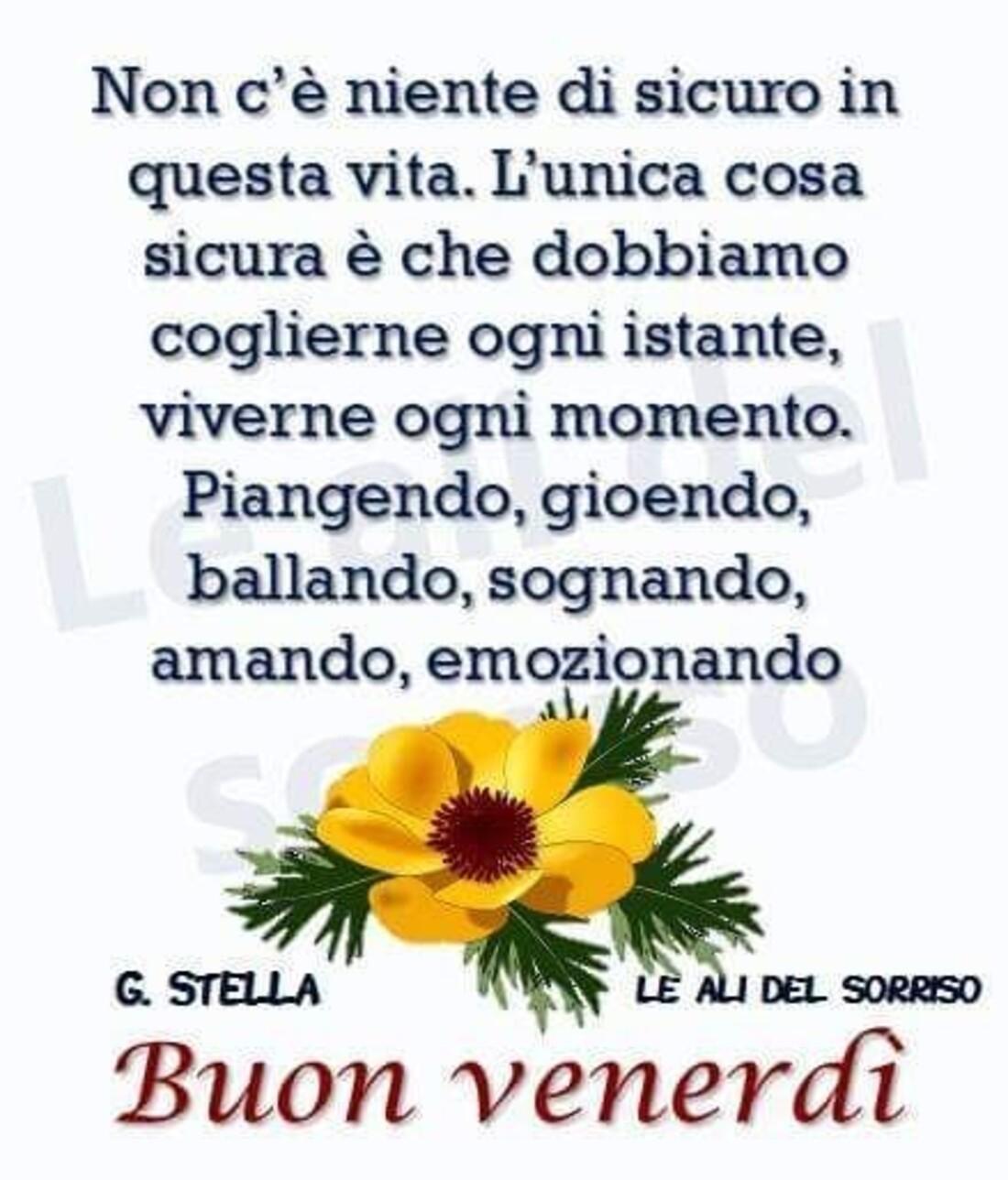 200 Buon Venerdì Bellissime Immagini E Frasi