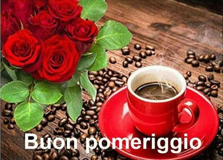Buon Pomeriggio