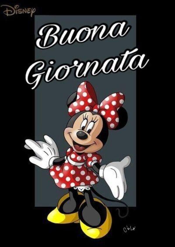 Buona Giornata - Disney