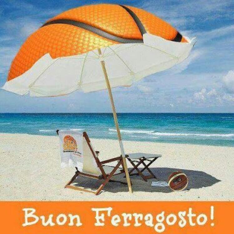 Buon Ferragosto!