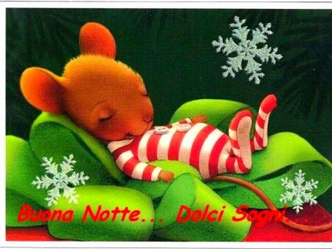 Buona Notte... Dolci Sogni