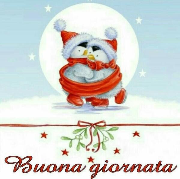 Buona Giornata link per il tuo Natale